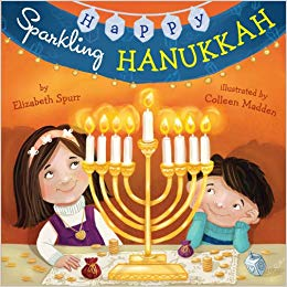 Happy Hanukkah Gifts 2019