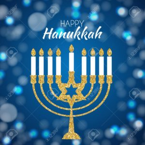 hanukkah greetings free