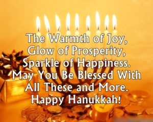 Happy Hanukkah Images