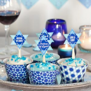 where to buy hanukkah decorations