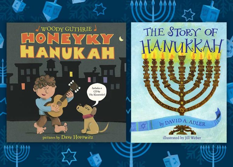 Happy Hanukkah story 2020