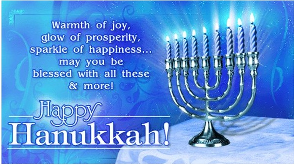 happy hanukkah images free