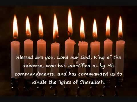 Happy Hanukkah Blessings 2019 – Advance Blessings | Hanukkah Blessings Images 2019