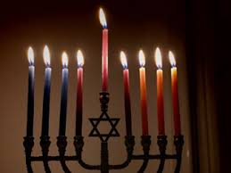 hanukkah candle thing