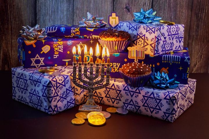 Hanukkah Gifts For Friends