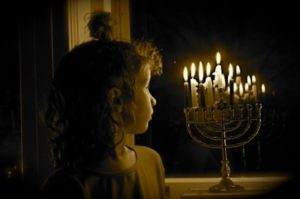 hanukkah candles meaning