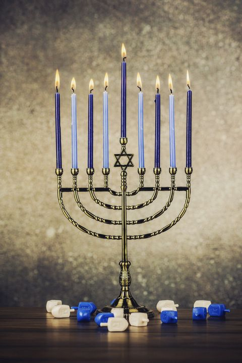 Happy Hanukkah Pictures 2019 – Story of Hanukkah in pictures, WhatsApp & Intsagaram