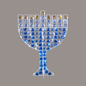 hanukkah decorations dollar tree
