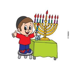 what day of hanukkah is it