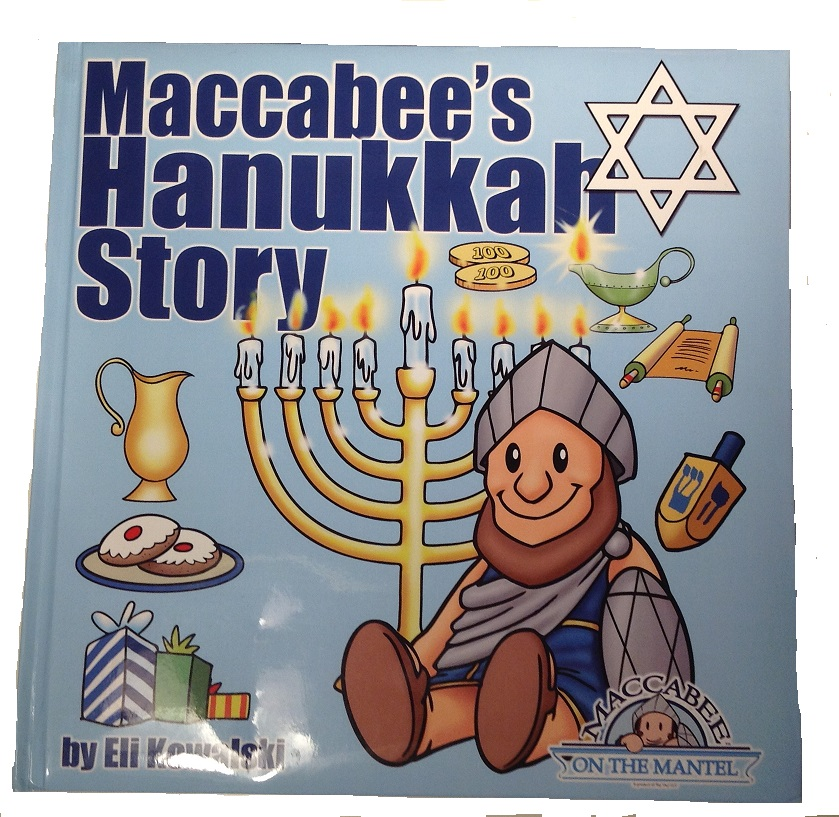 story of hanukkah summary
