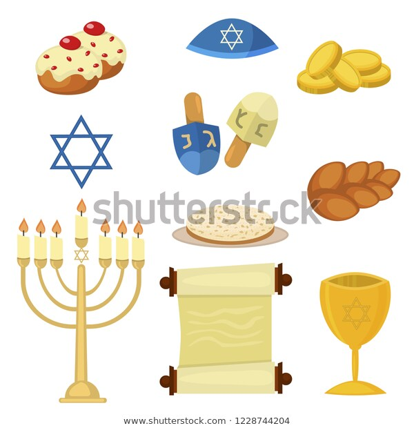 how many gifts for hanukkah