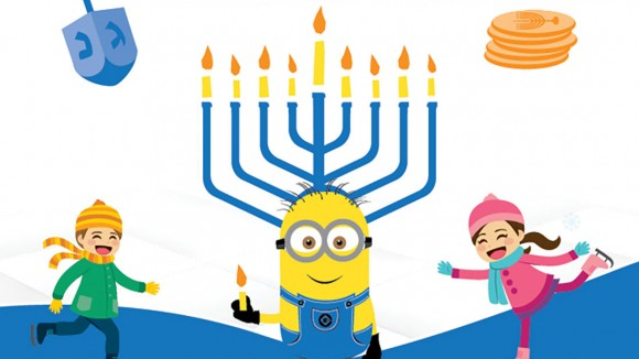 barenaked ladies hanukkah blessings