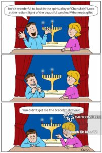 when does hanukkah start and end in 2020